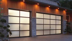 Garage Doors Mount Vernon
